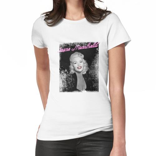 Jayne Mansfeld Frauen T-Shirt