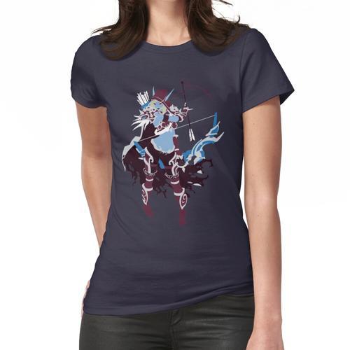 Sylvanas Frauen T-Shirt