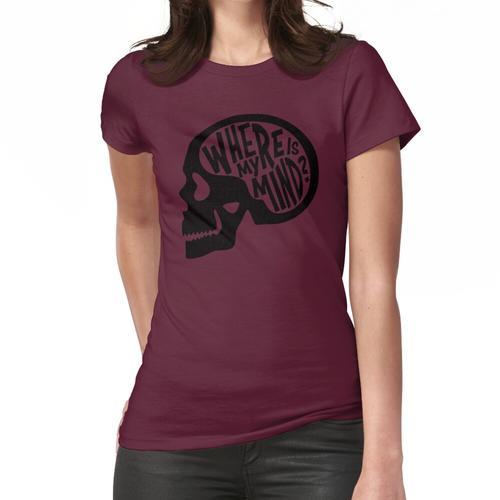 Seife Frauen T-Shirt