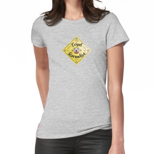 Tripel karmeliet Frauen T-Shirt