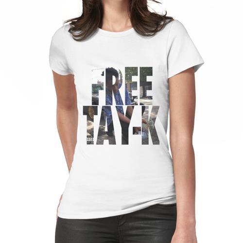 KOSTENLOSER TAY-K Frauen T-Shirt