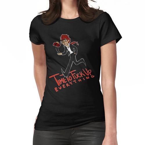 Renos Spezialität Frauen T-Shirt