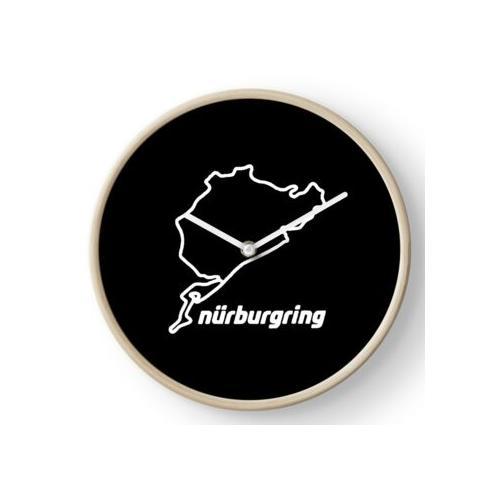 Nürburgring Uhr