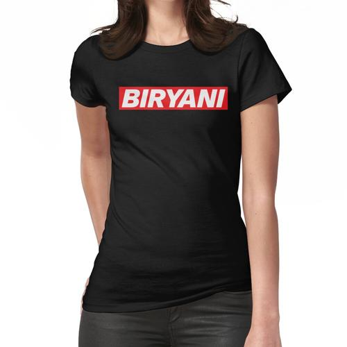 Biryani Frauen T-Shirt