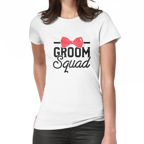 Junggesellenabschied Junggesellenabschied Frauen T-Shirt