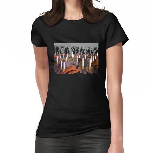 TREIBHAUSEFFEKT Frauen T-Shirt