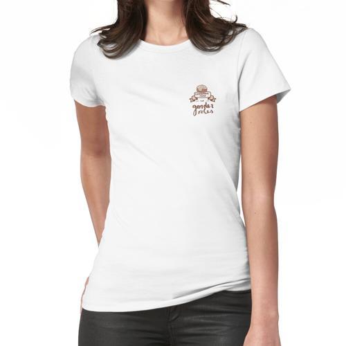 Zimtrollen Frauen T-Shirt