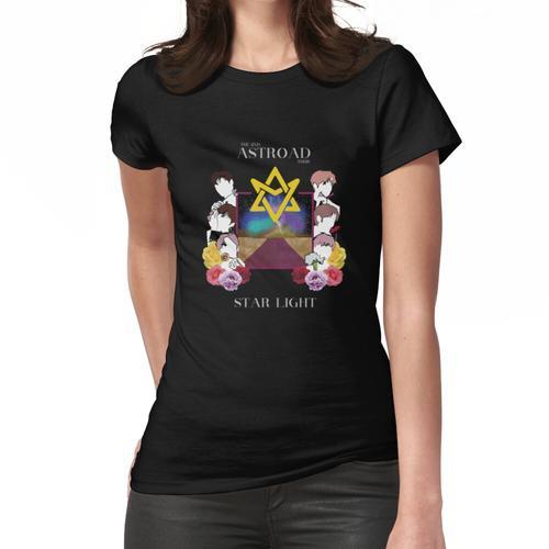 Die 2. Astroad-Tour [Star Light] Frauen T-Shirt