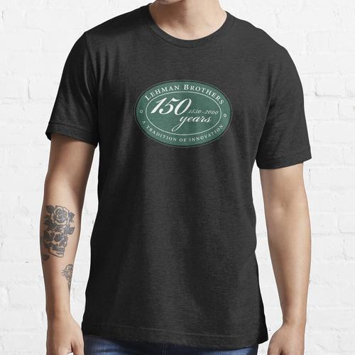 Lehmann Essential T-Shirt