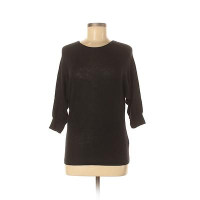 Old Navy Pullover Sweater: Black...