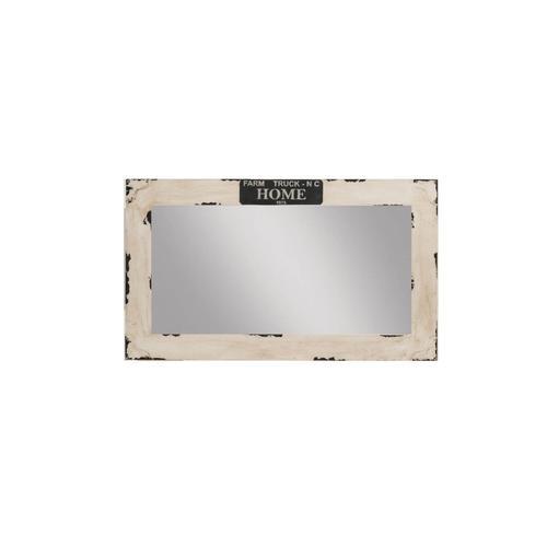 SIT Taste of India Spiegel rechteckig 12590-10 / B 120 x H 70 x T 3 cm