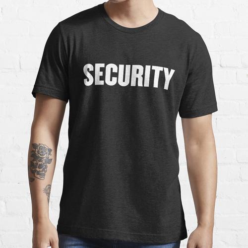 Sicherheitshemden - Sicherheitshemd Essential T-Shirt