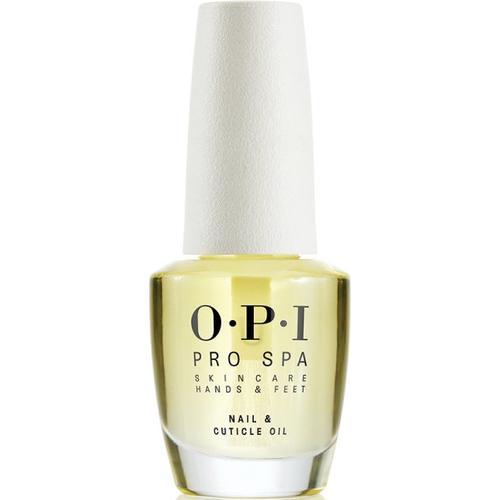 OPI ProSpa Nail & Cuticle Oil 14.8 mL - 0.5 Fl. Oz. Nagelöl