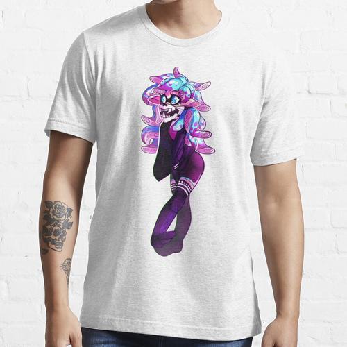 Tintenfisch Tintenfisch Tintenfisch Essential T-Shirt