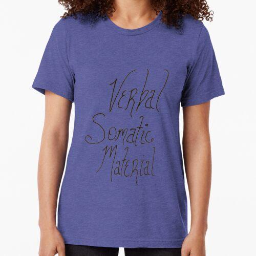 Zauberkomponenten Vintage T-Shirt