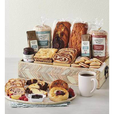 Wolferman's Bakery Serving Tray