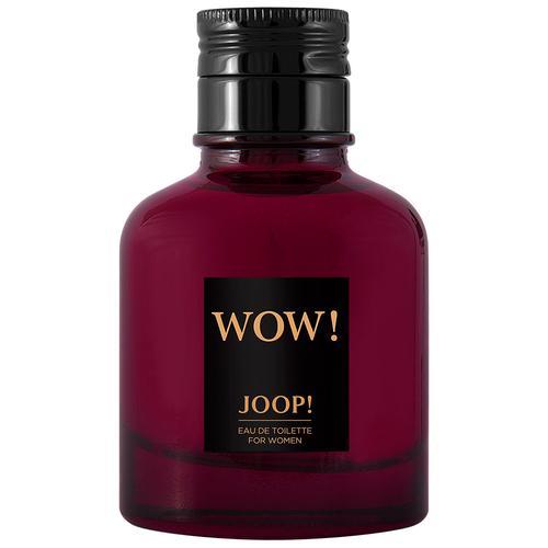 Joop! Wow! for Women EDT Geschenkset EDT 60 ml + 250 ml Duschgel