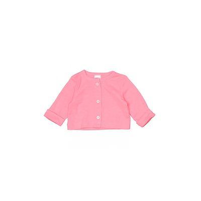 Carter's Cardigan Sweater: Pink ...