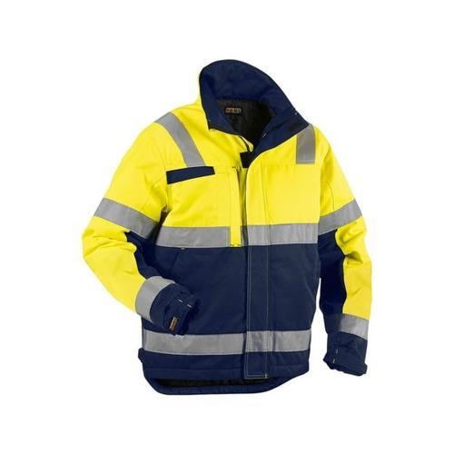Winterjacke HIGH-VIS Kl. 3 »4862« Größe L gelb, Blakläder
