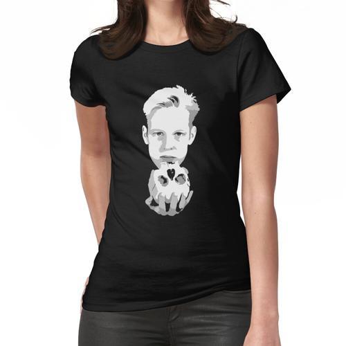 Jörg Buttgereit Frauen T-Shirt