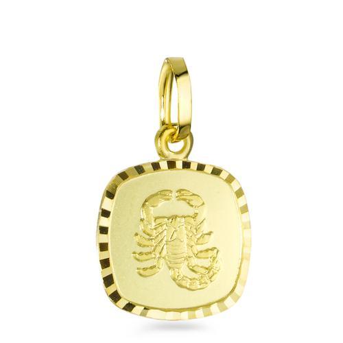 Anhänger Gold - Skorpion