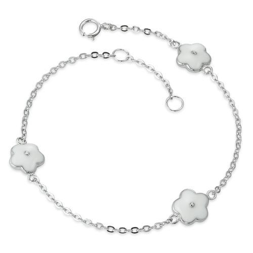 Kinder-Armband Silber 925