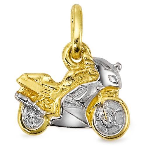 Anhänger 750/18 K Gelbgold Motorrad