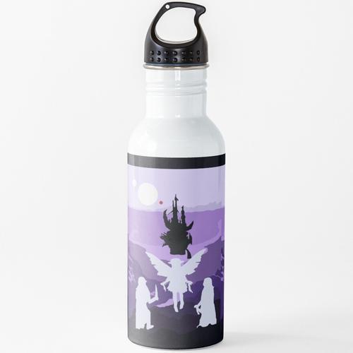 Der dunkle Kristall - Flasche Wasserflasche