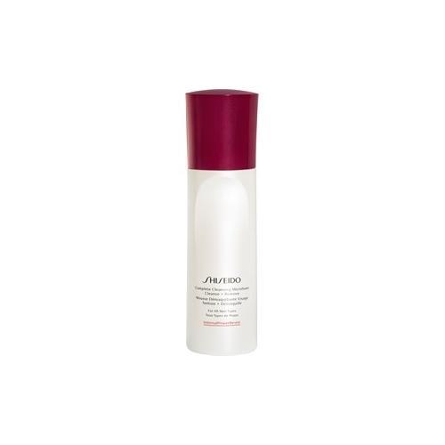 Shiseido Gesichtspflege Essential Energy Complete Cleansing Microfoam 180 g