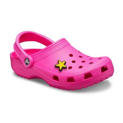 Crocs Electric Pink Classic Clog Shoes