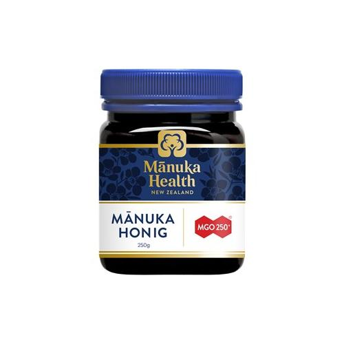 Manuka Health Gesundheit Manuka Honig MGO 250+ Manuka Honig 250 g