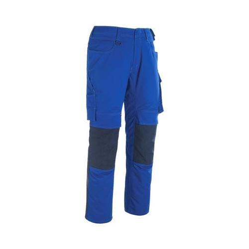 Bundhose »ERLANGEN« Größe 50 blau, Mascot