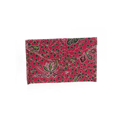 Assorted Brands Clutch: Pink Paisley Bags