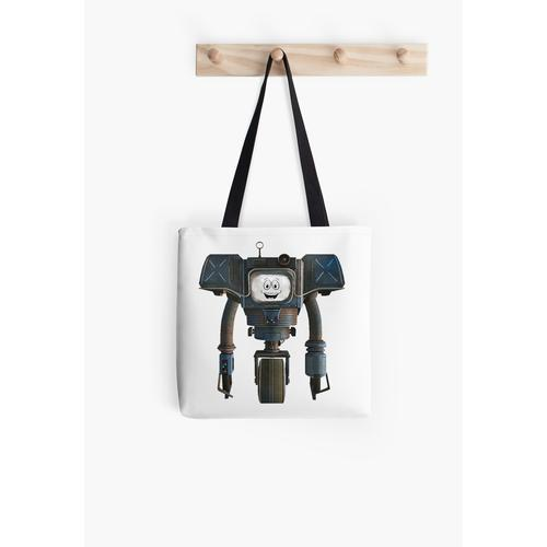 Fallout Victor Tasche