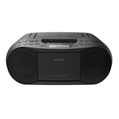 Sony CFD-S70 Persönlicher CD-Pla...
