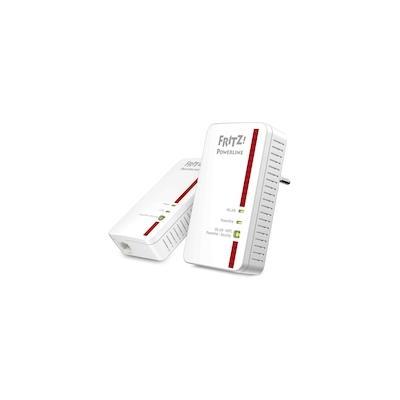 AVM FRITZ!Powerline 1240E WLAN 1...