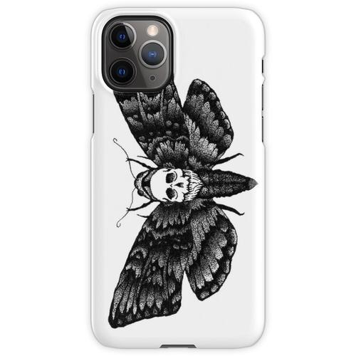 Resonanzpulver Motte iPhone 11 Pro Handyhülle