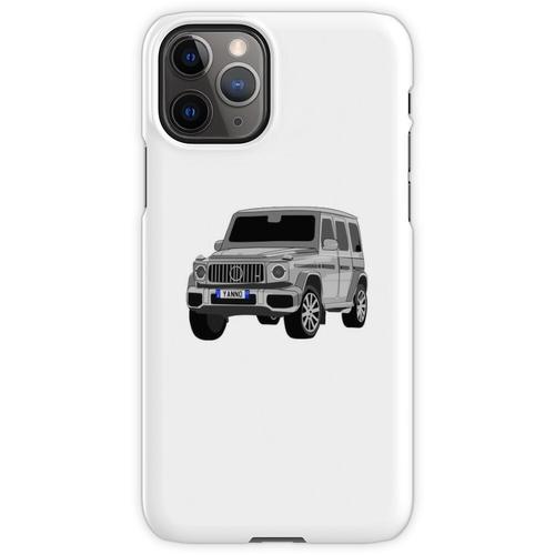 Geländewagen 4x4 Geländewagen iPhone 11 Pro Handyhülle