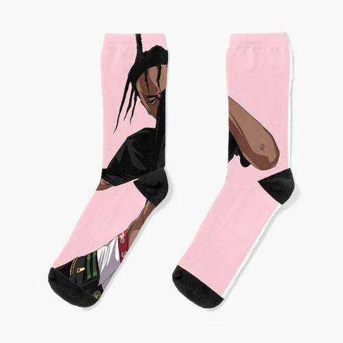 LACK TRAVIS LACK Socken