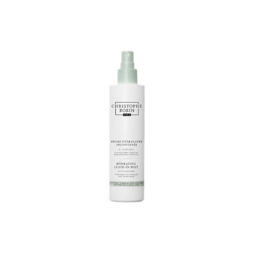 Christophe Robin Haarpflege Pflege Hydrating Leave-In Mist with Aloe Vera 150 ml