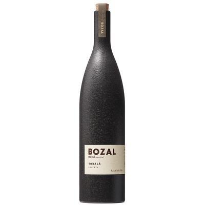 Bozal Mezcal Tobala Reserva 750ml