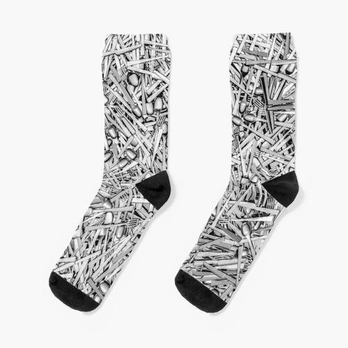 Besteck Socken