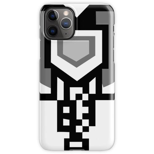 Monster-Jäger-Weltladeklinge iPhone 11 Pro Handyhülle
