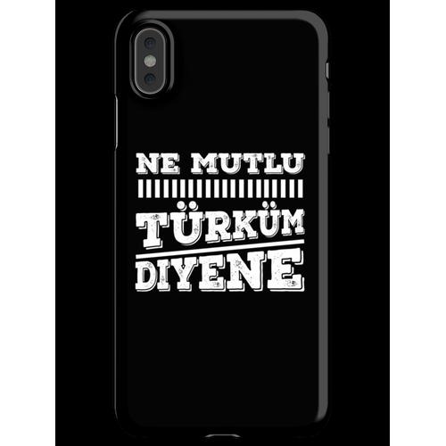 Türkei Türkei Türkei Türkei Türkei Türkei Türkei iPhone XS Max Handyhülle