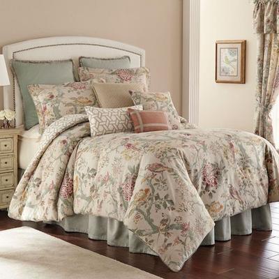 Bicarri Comforter Set Natural, Queen, Natural