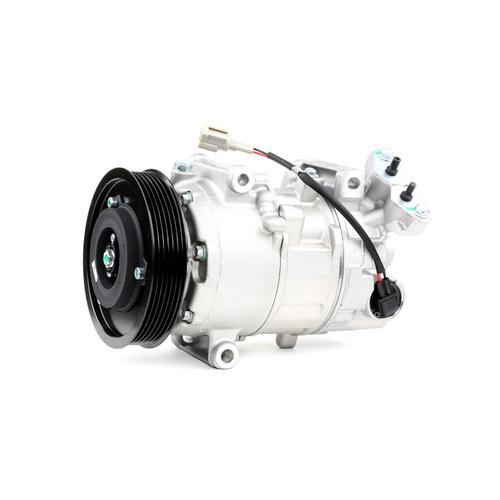 RIDEX Kompressor RENAULT 447K0142 7711497392,8200939386 Klimakompressor,Klimaanlage Kompressor,Kompressor, Klimaanlage