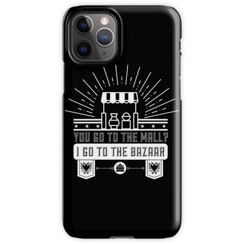 Albania Albania Albania iPhone 11 Pro Handyhülle