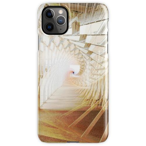 Den archimedischen Flur hinunter iPhone 11 Pro Max Handyhülle