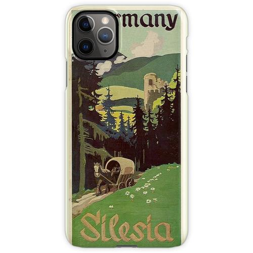 Schlesien ... Schlesien iPhone 11 Pro Max Handyhülle