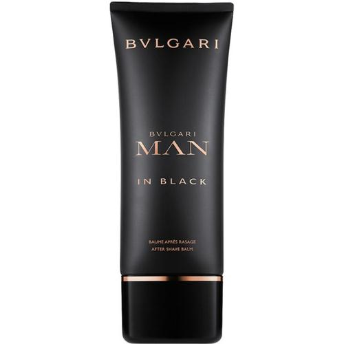Bvlgari Man In Black After Shave Balm 100 ml After Shave Balsam